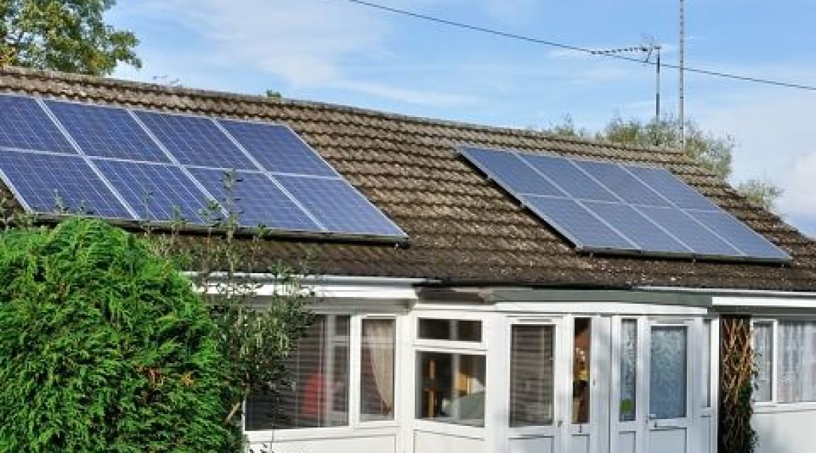 Solar Energy – What You Should Consider