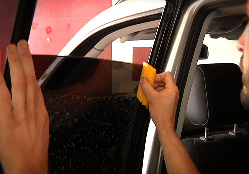 solar shield window tinting automotive tint